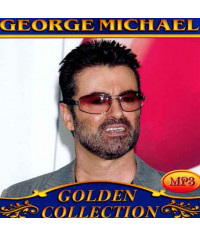George Michael [CD/mp3]